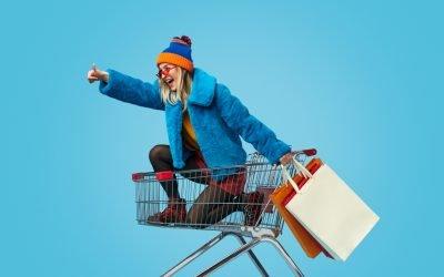 Reimaging Retail